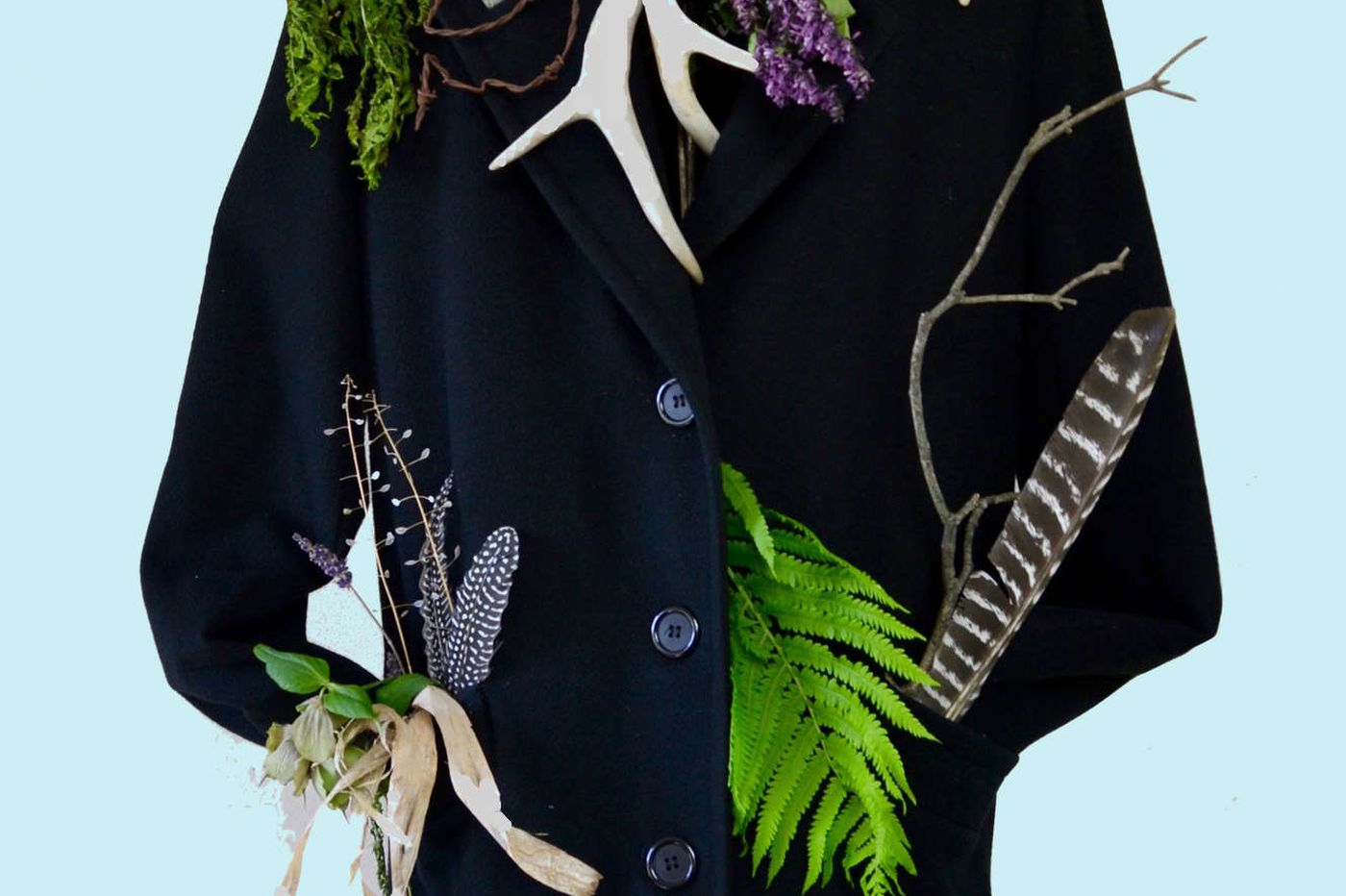 Hayden Saunier's 'How to Wear This Body': Gems that deserve rereading