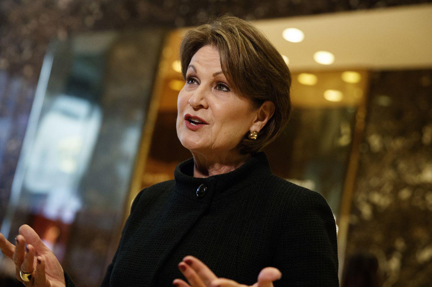 Trump asks Lockheed Martin CEO to save Coatesville plant
