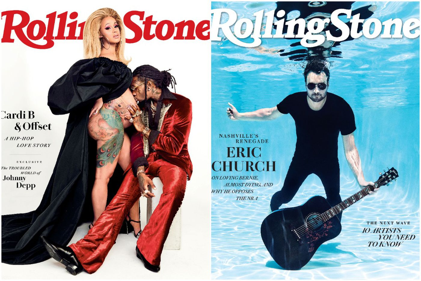 Can Rolling Stone ever be cool again?