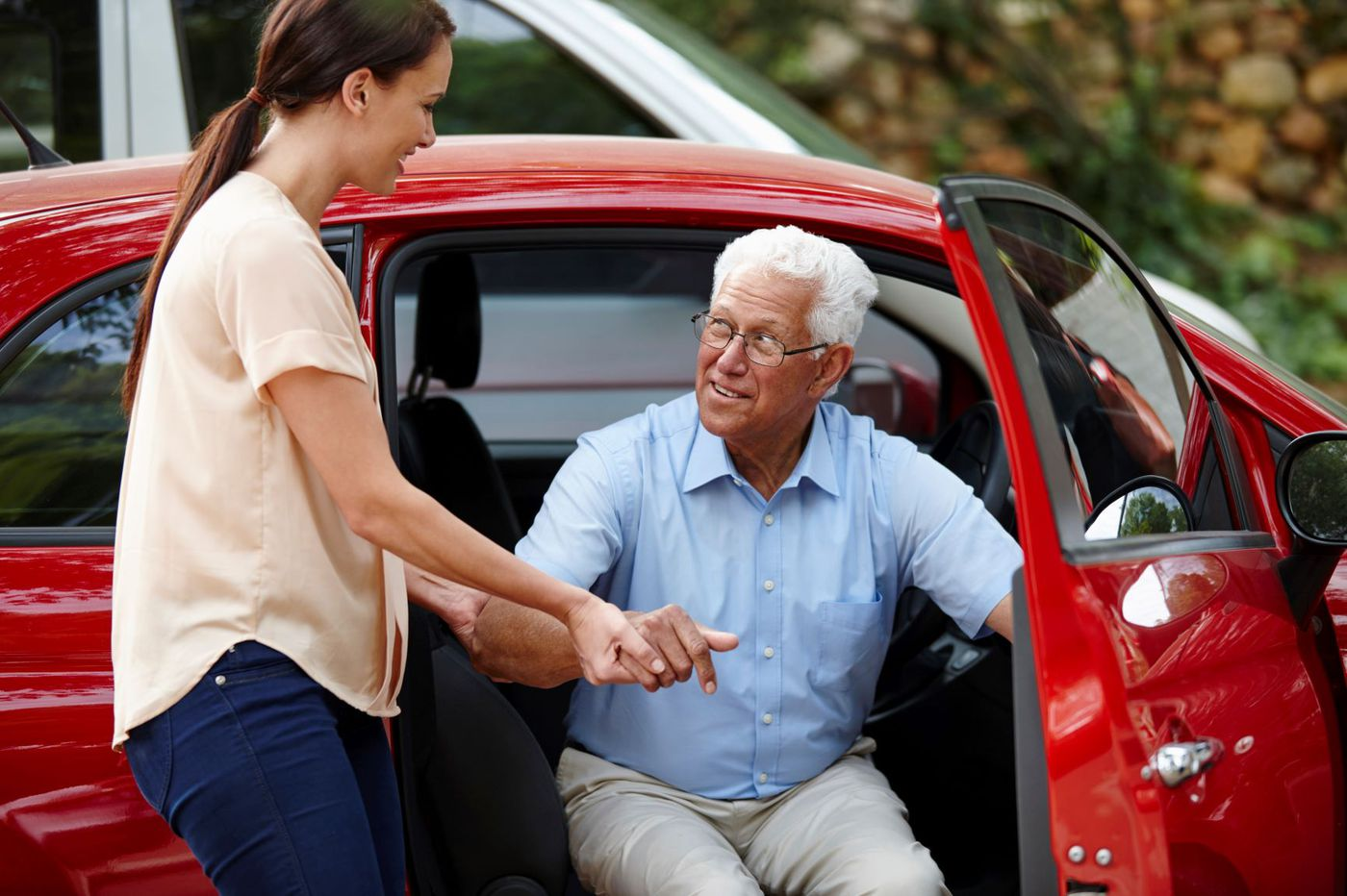 Senior care requires comprehensive transportation access   Opinion