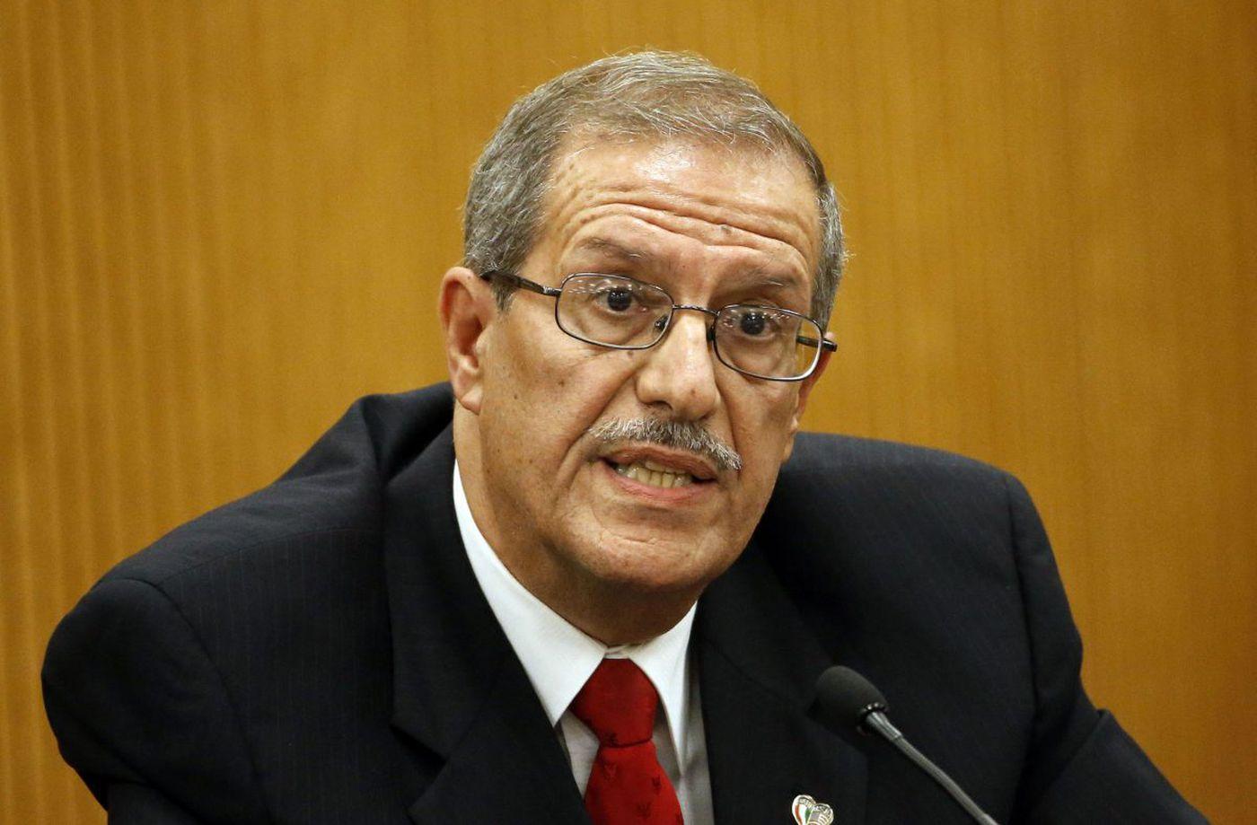 Retired Philly judges seeks interim DA job