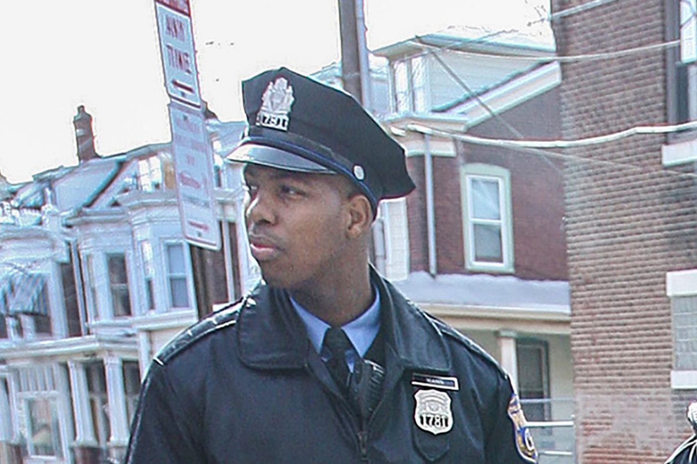 Fired Philly cop who shot 3 men is back on the beat
