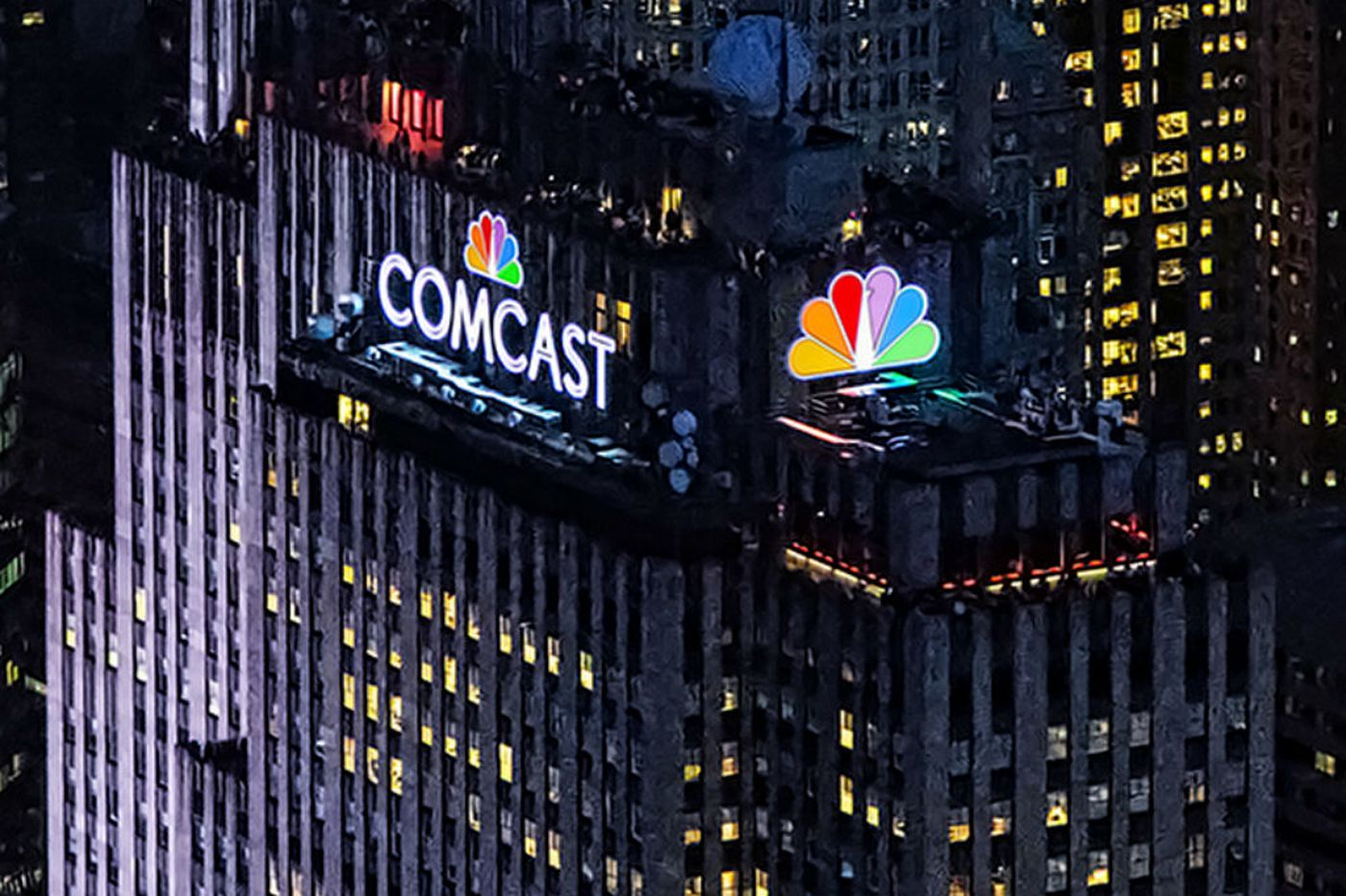 Comcast's head of NBCUniversal, Steve Burke, set to leave his post in August