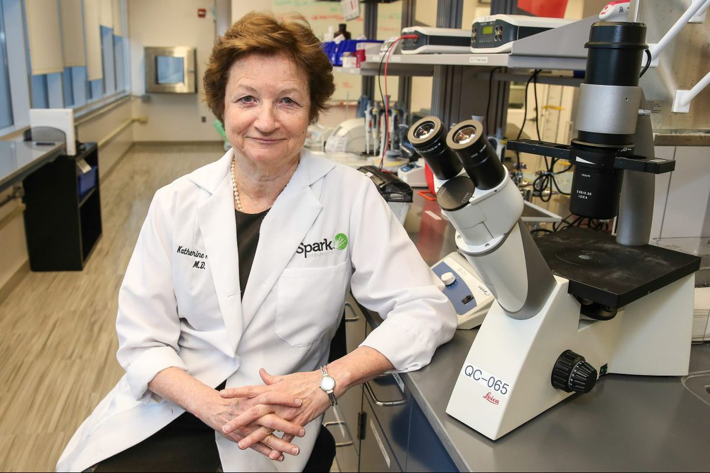 An $872 million week for Philly biotech companies