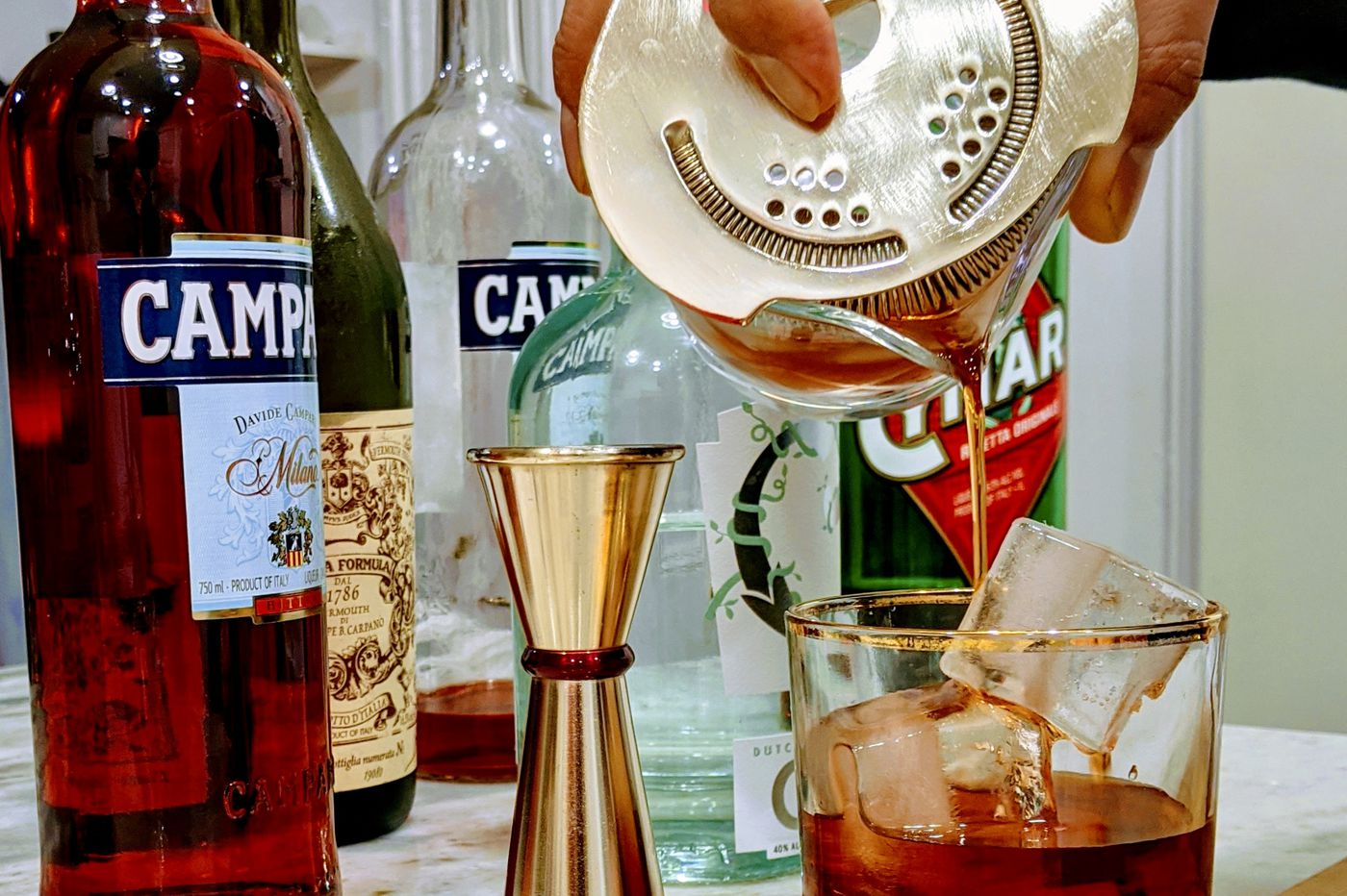 Philly bartenders tell you which 6 bottles to buy from PLCB stores
