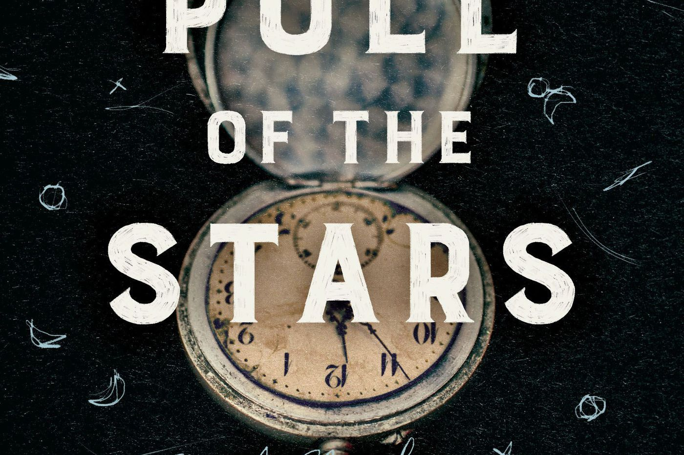 Emma Donoghue set her new novel, 'The Pull of the Stars,' in the 1918 pandemic | Book review