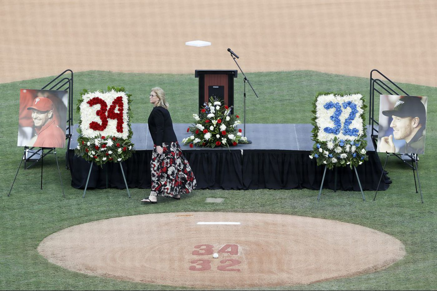 Report: Roy Halladay had fatal level of amphetamines at time of death