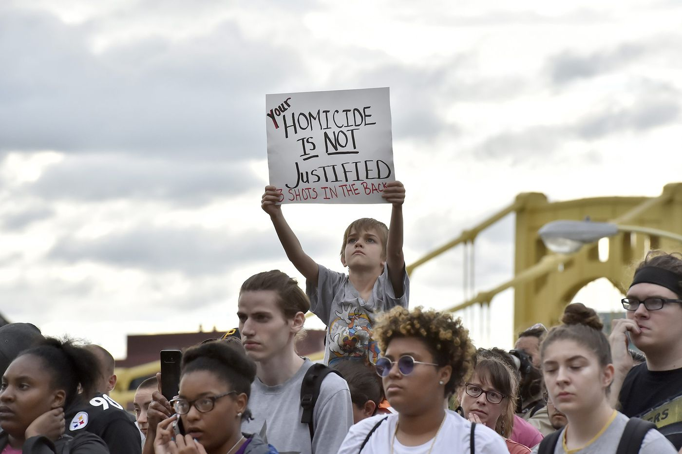 Antwon Rose's death reminds us that in many police departments, deadly force is too routine | Editorial