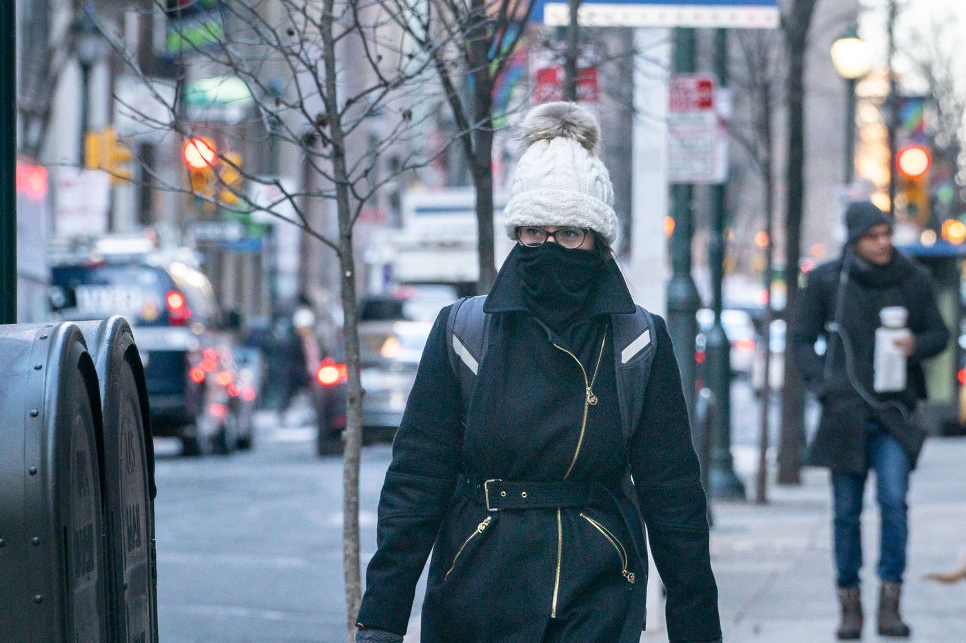 How to feel warmer even on cold days