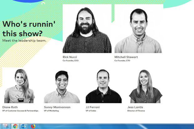 Guru Tech raises $25M to hire software engineers