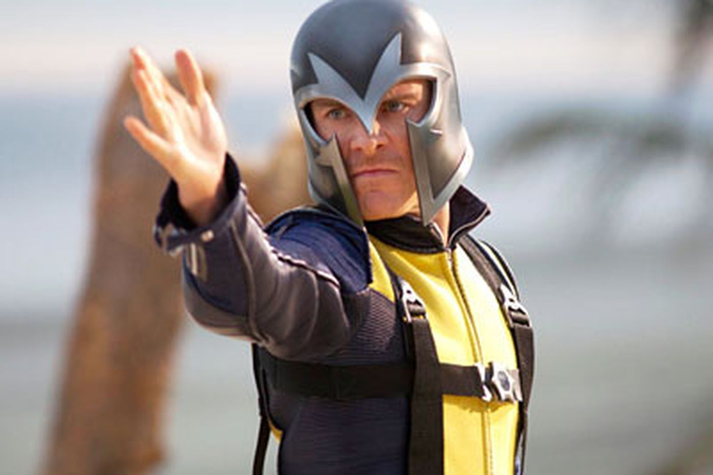 The latest X-Men movie: Do you think I'm 'X'-y?