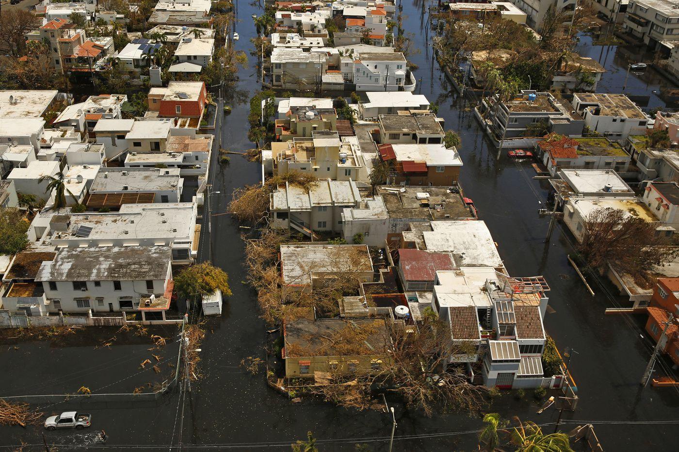 Puerto Rico's new fiscal plan: Certain pain, uncertain gain | Opinion