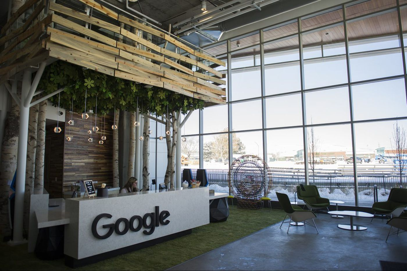 The spotlight is on Facebook, but Google is also in the privacy hot seat