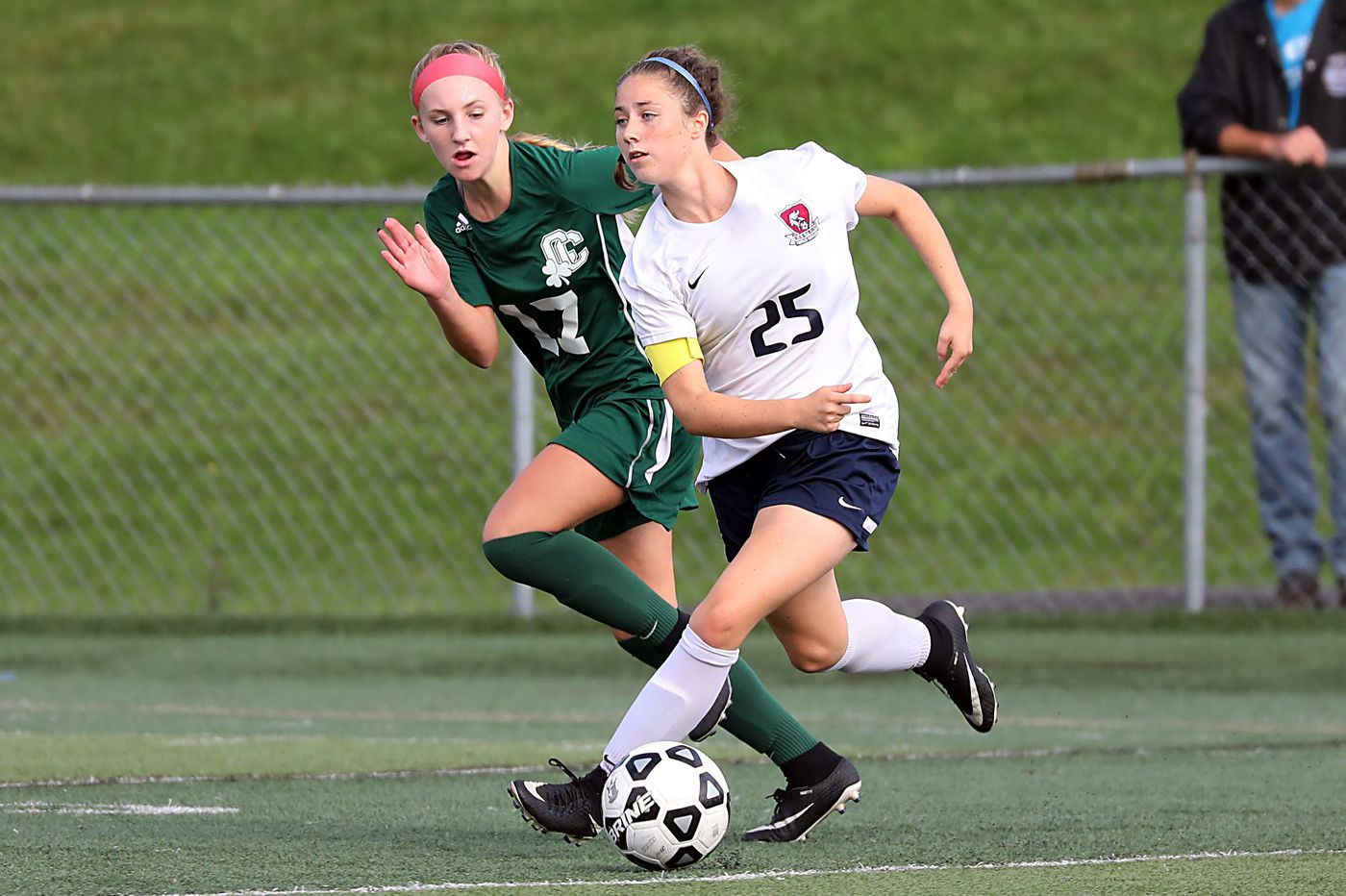 Tuesday's South Jersey roundup: Eastern girls' soccer advances to Group 4 final with double OT win