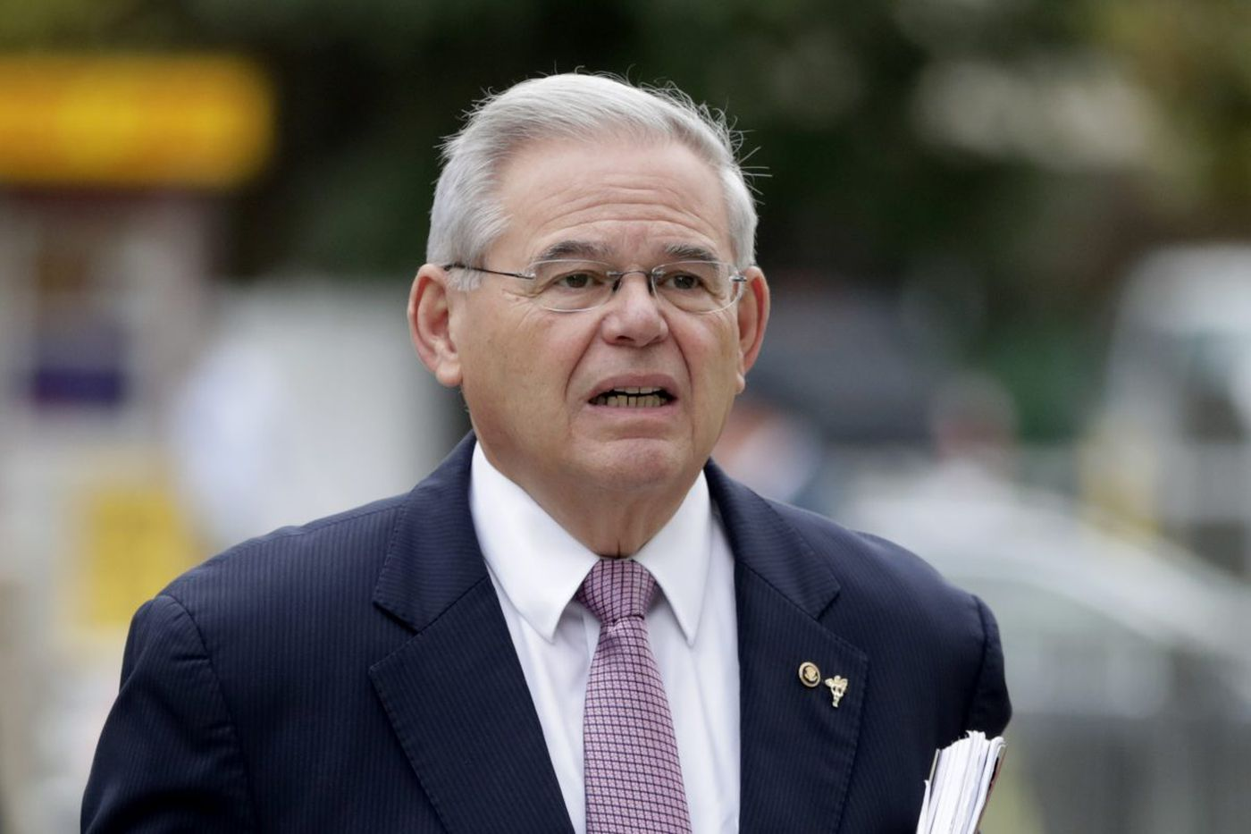 Jurors in Bob Menendez trial say they're deadlocked; judge tells them to resume deliberations Tuesday