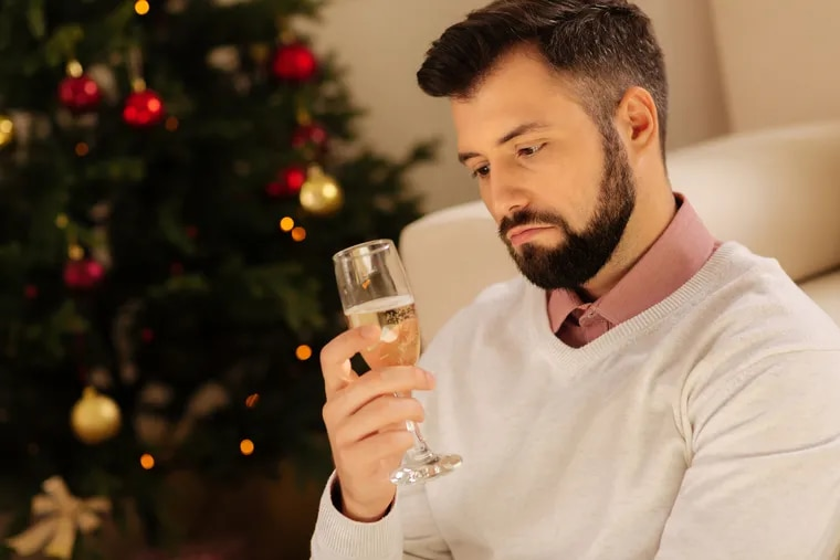 For those in recovery from alcohol or drug addiction, navigating those holiday social commitments can be hard.  Here are some tips for avoiding former triggers.