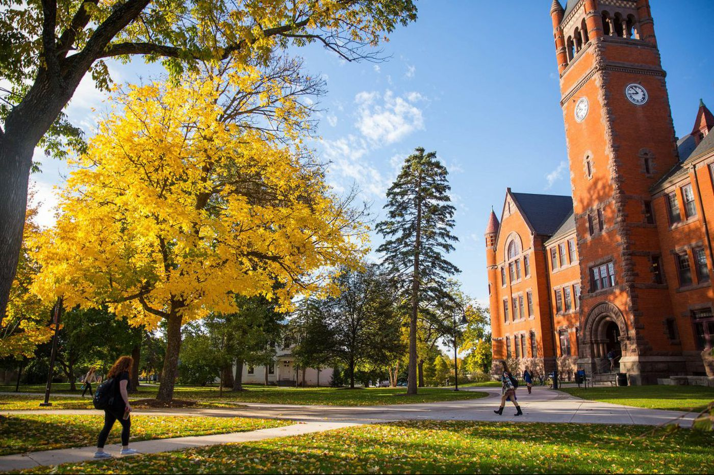 Liberal arts education prepares you for life in a rapidly changing world