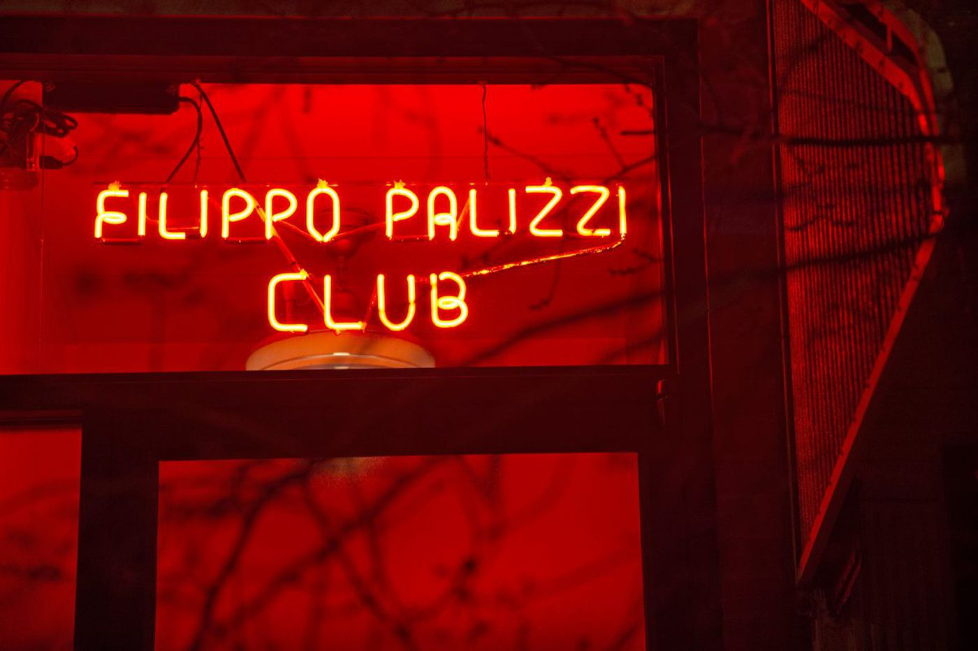 Members-only Palizzi Social Club deftly rooted in a disappearing local heritage