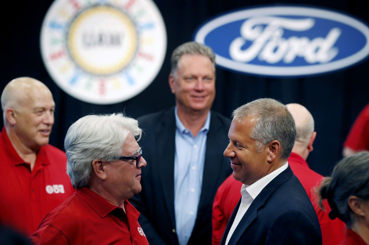 Ford avoids a strike, while GM's suppliers are still reeling