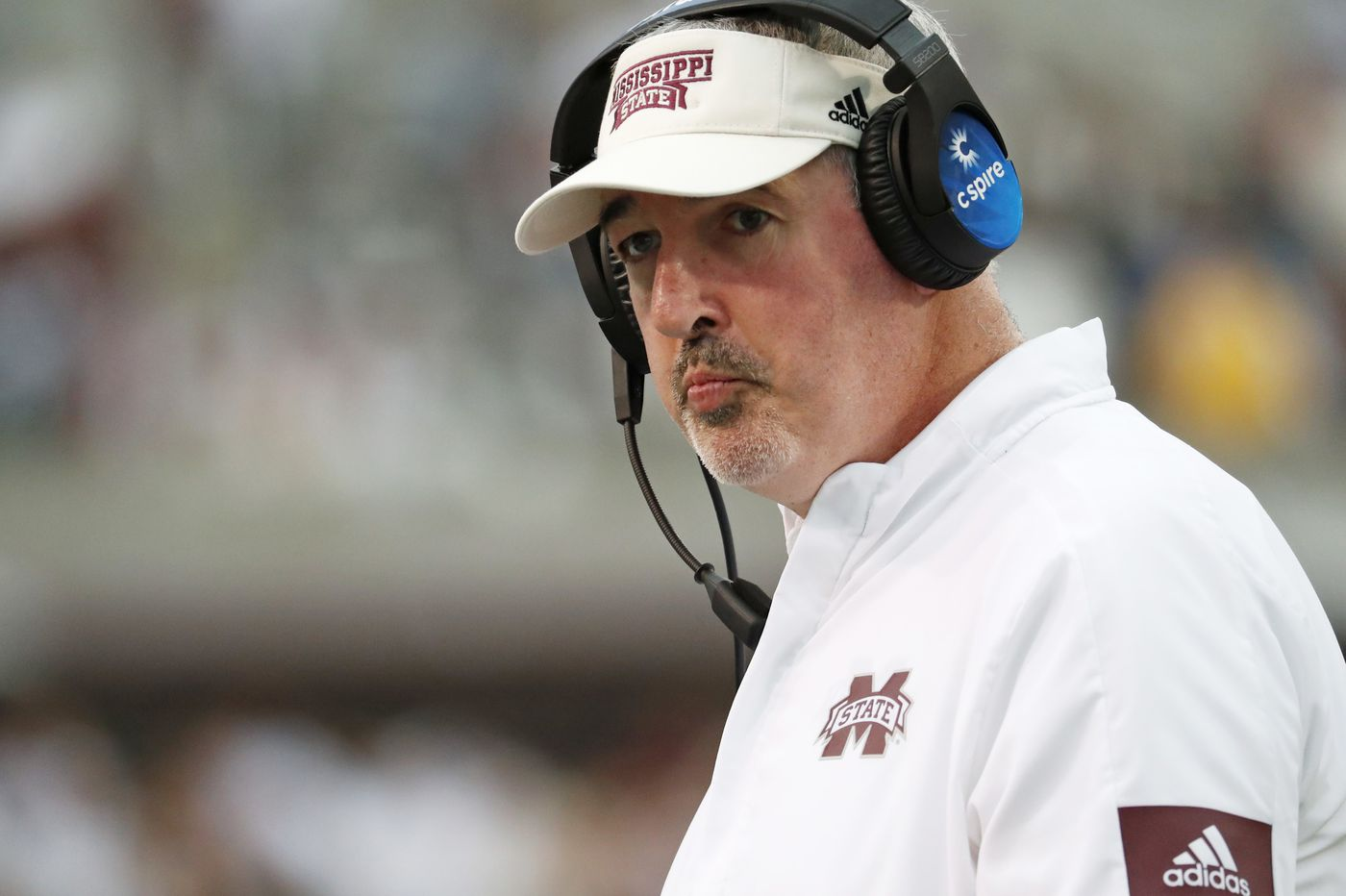 Rutgers hiring Joe Moorhead would be risky, but everything about coaching Scarlet Knights is risky | Mike Jensen