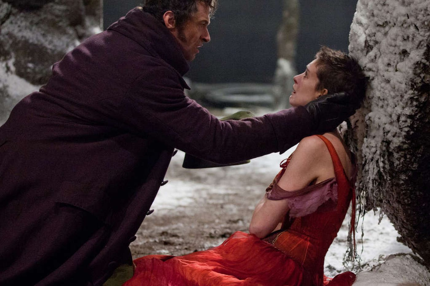 Everything 'Les Miserables' fans want