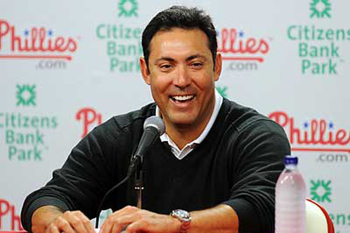 Phillies Notes: Trade deadline doesn't mean Phillies are done tinkering