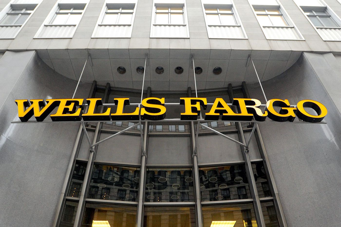 How Wells Fargo squeezed customers in Philly right up until this month
