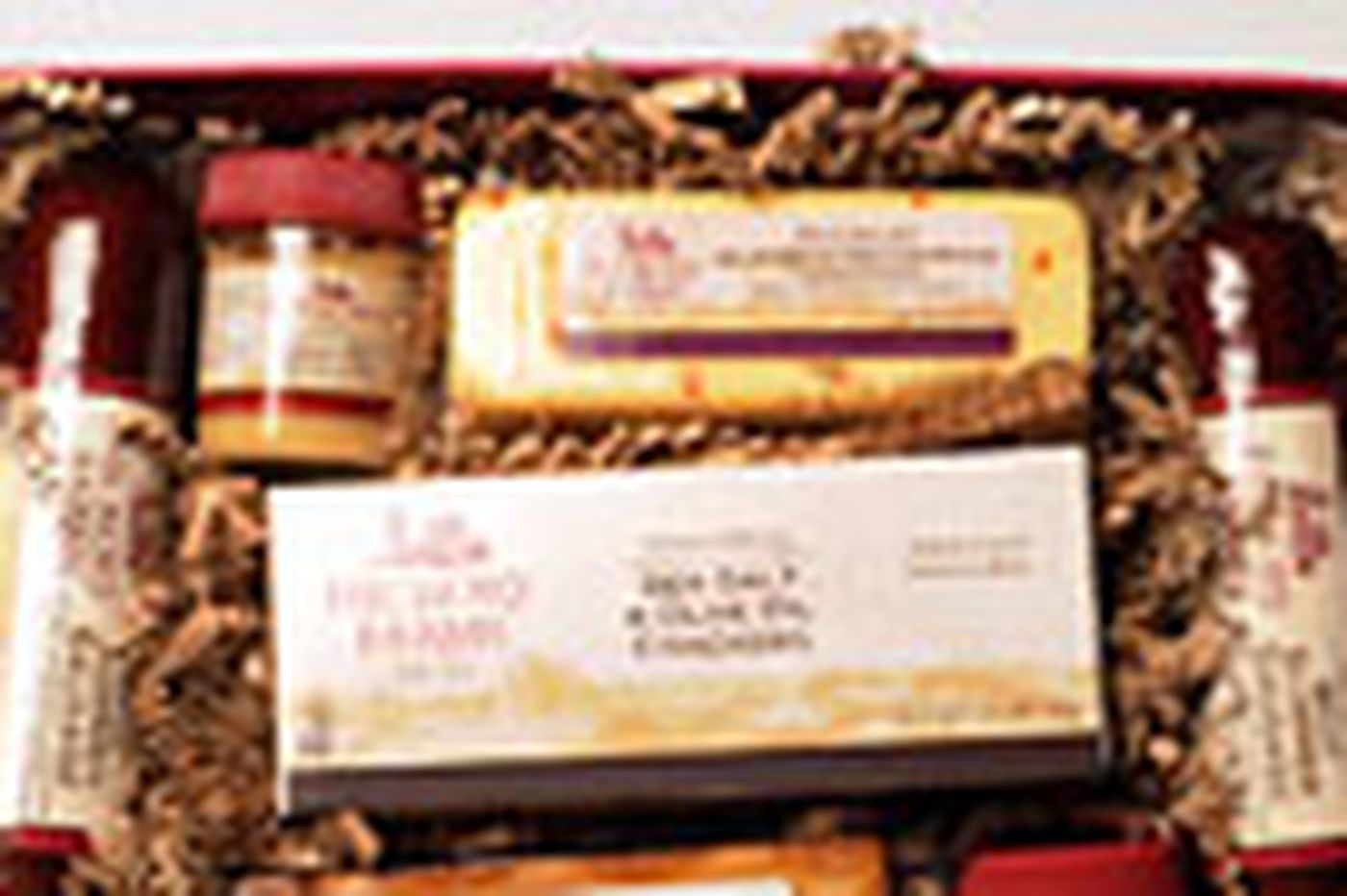 Hearty Hickory Beef gift box