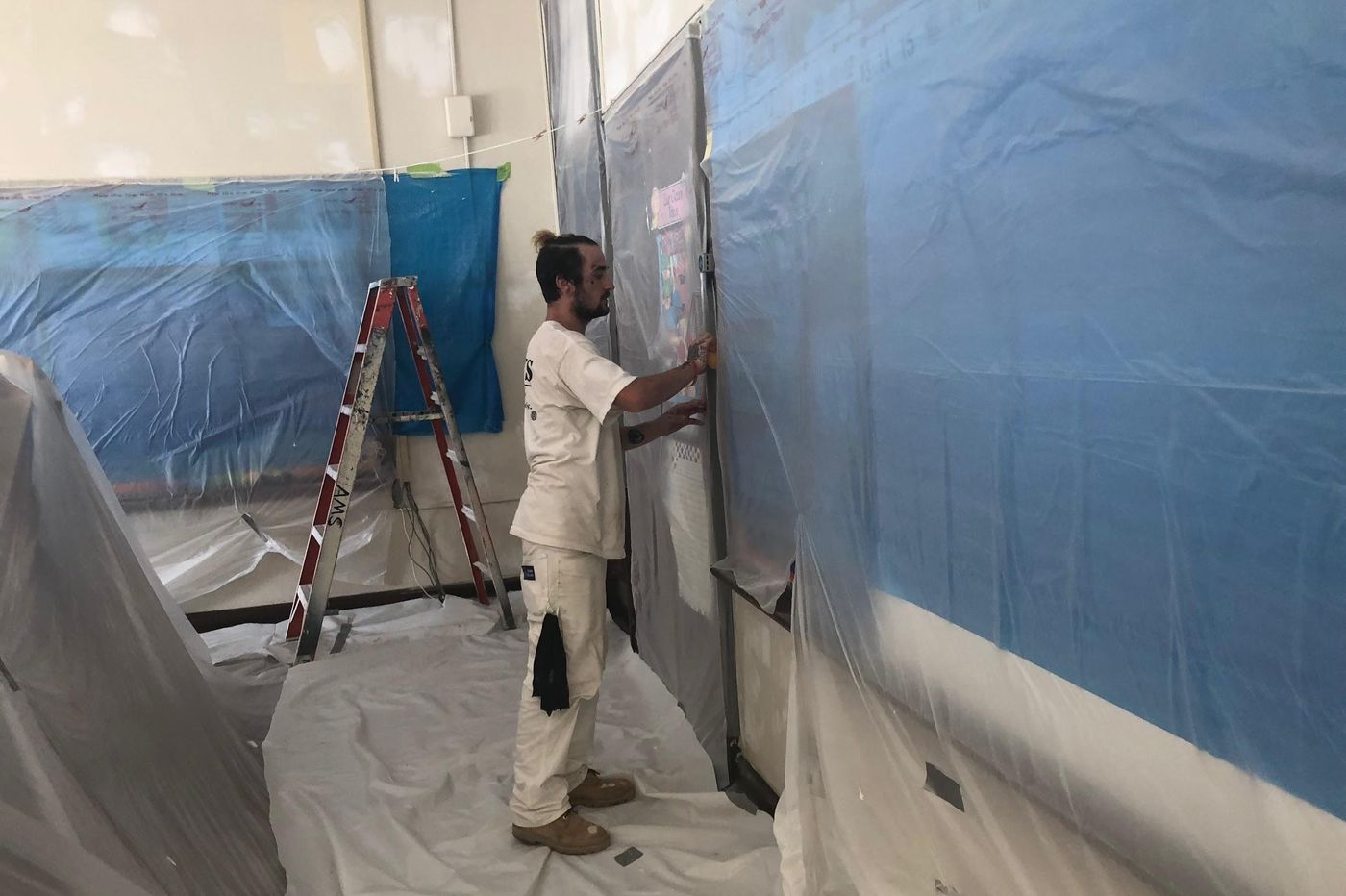 Philadelphia school kids will get added protections from lead paint perils