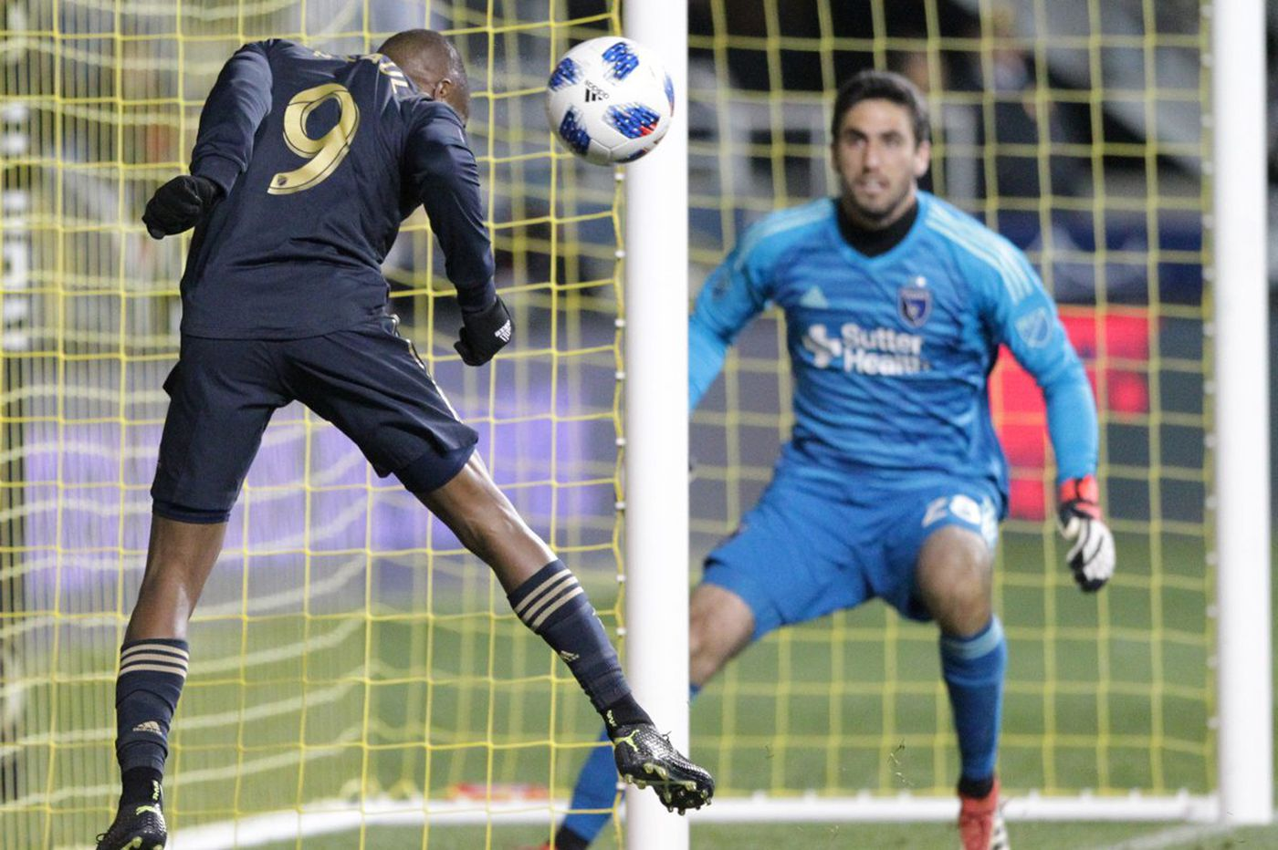 Union hope to snap out of scoring funk against Orlando City's struggling defense