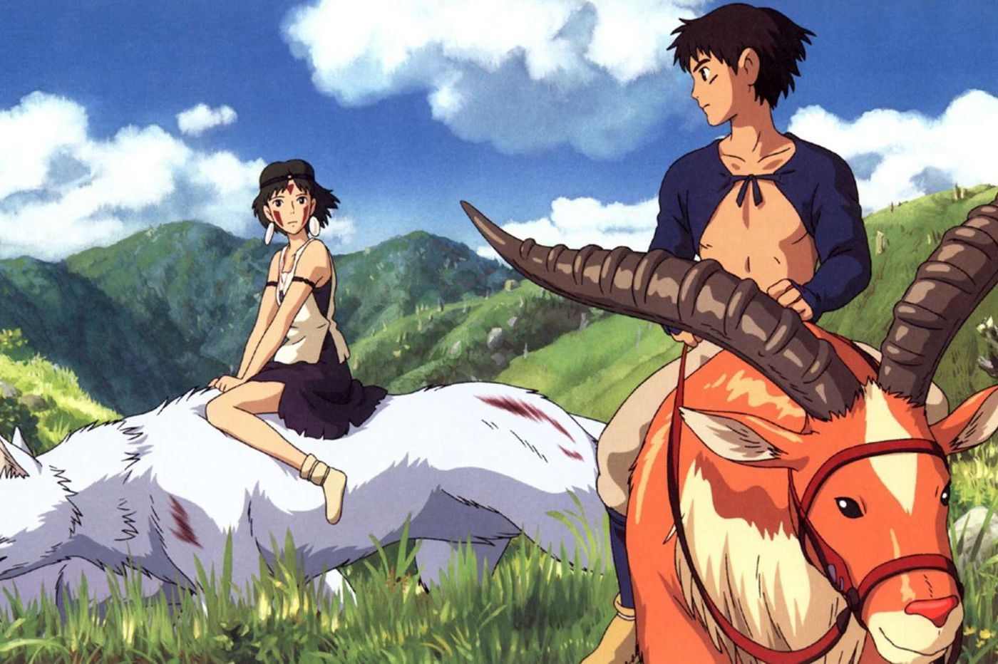 Jawnts: Film that made anime respected