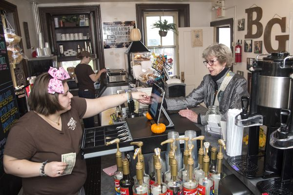 These cafes are breaking new grounds for employees with developmental disabilities