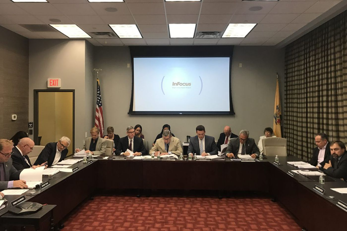 CRDA chair unapologetic about awarding insurance contract to Norcross firm
