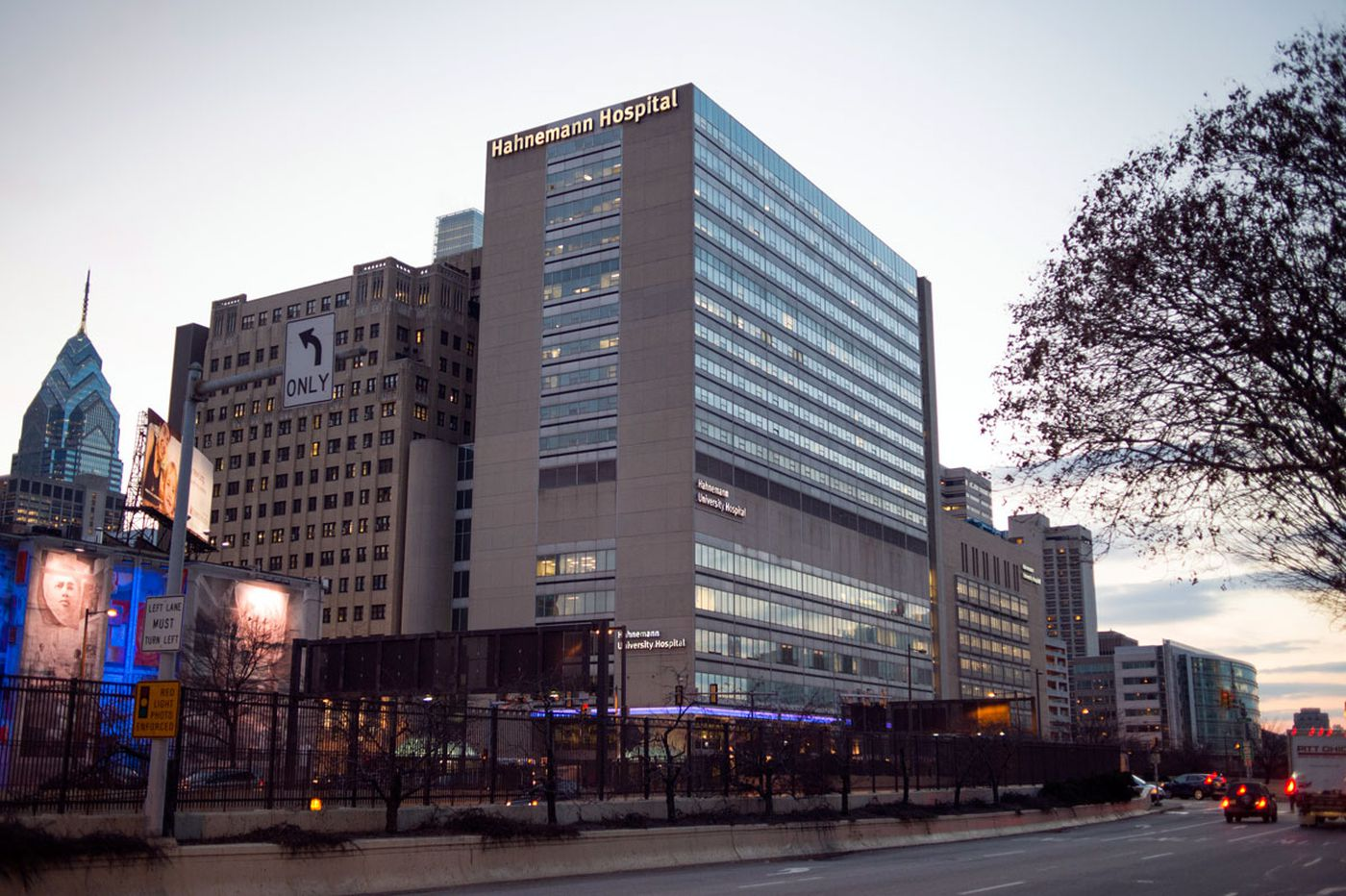 Hahnemann to begin transplanting organs from HIV-positive donors