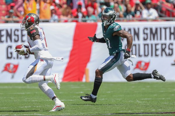 Five reasons the Eagles lost to the Bucs | Paul Domowitch