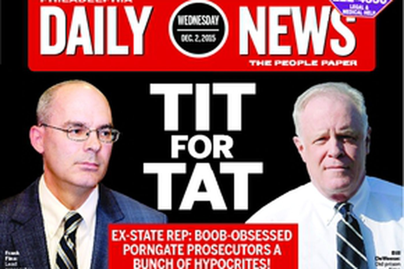 Dailynews Monthly Covers 12/02/15