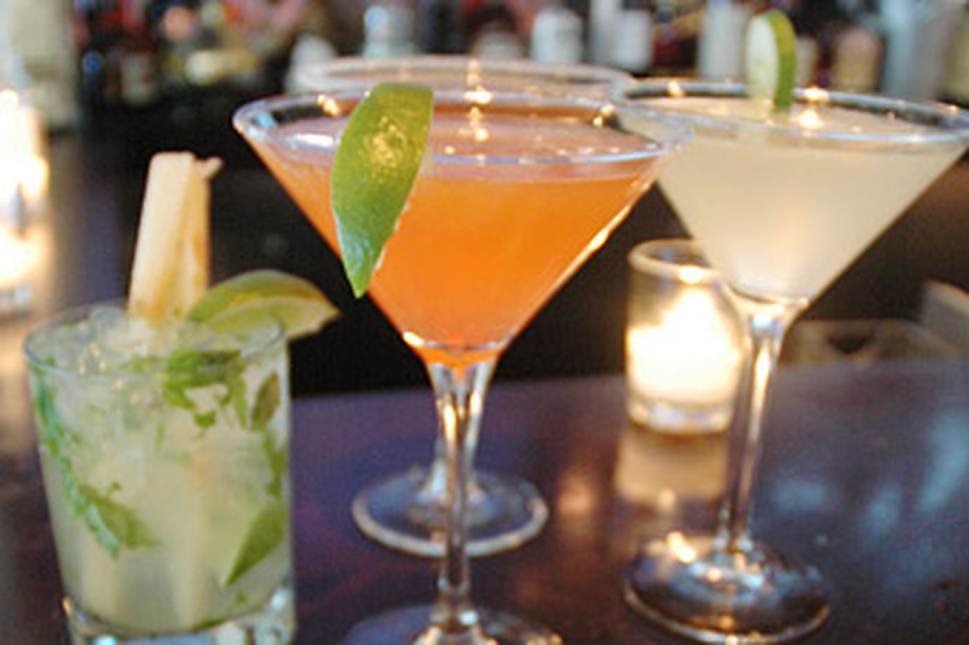 Healthy happy hours: Taste & value mark a new generation of bar snacks