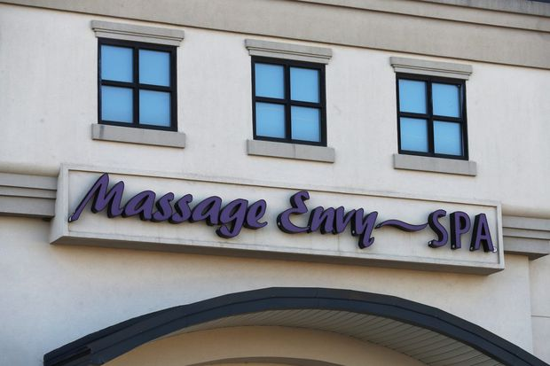 Sex assaults, lawsuits at Massage Envy in Chester County