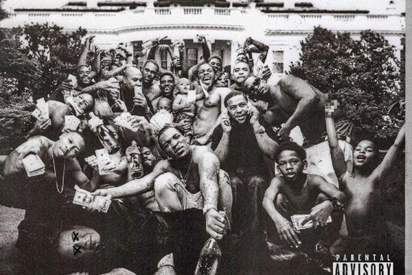 At SXSW, new Kendrick Lamar album drowns out digital profit-talk and hype