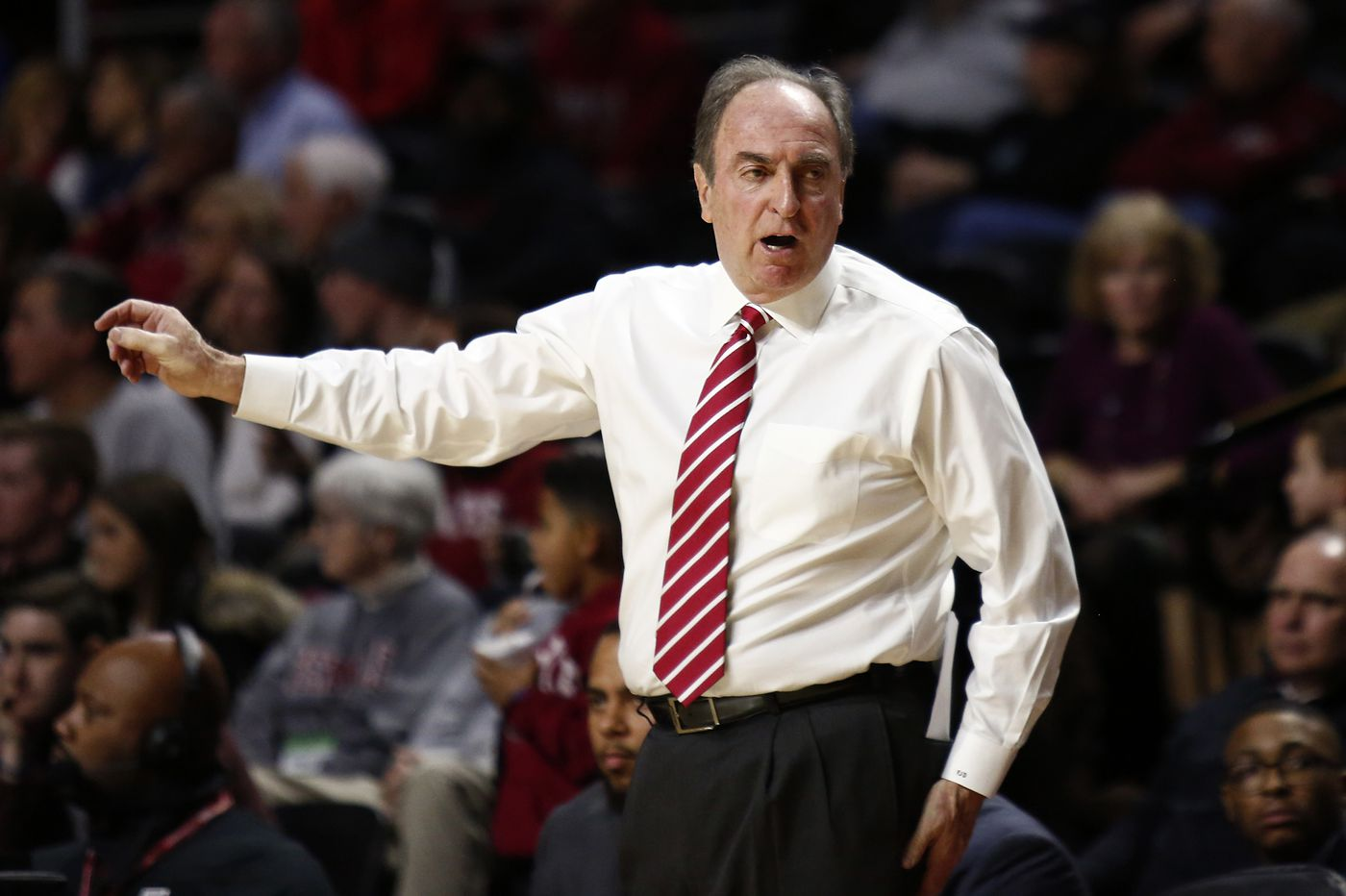 Temple basketball now on right side of NCAA Tournament bubble, but needs to keep winning