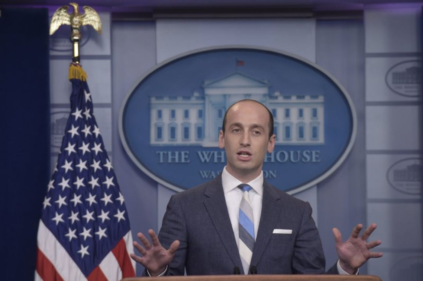 Stephen Miller's uncle, a Philly-area resident, calls nephew an 'immigration hypocrite'