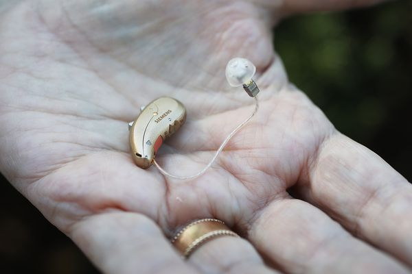 Poor hearing is bad for your health, but Medicare still doesn't cover hearing aids