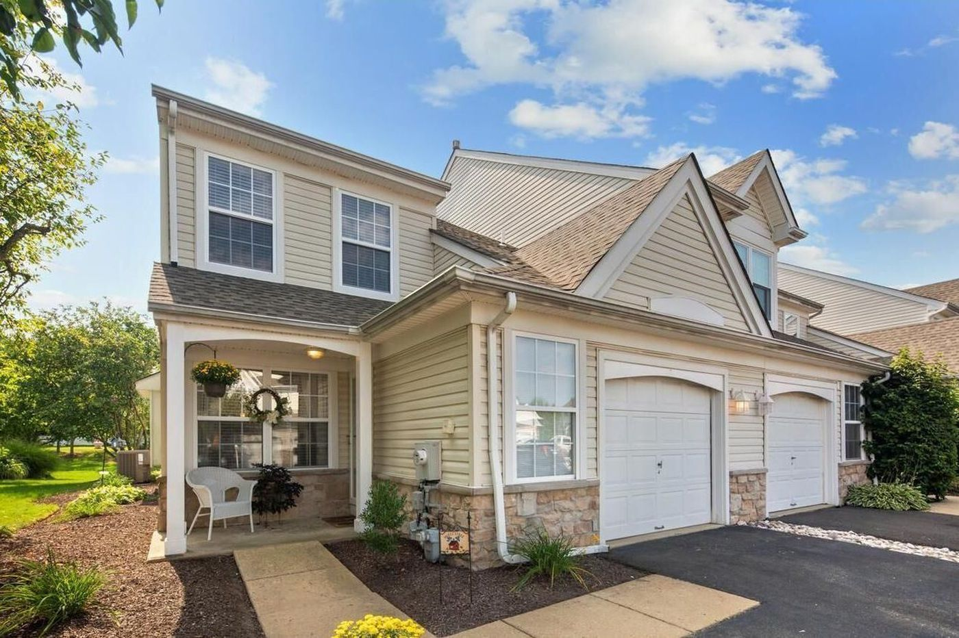 On the market: Bucks County townhouse for $300,000