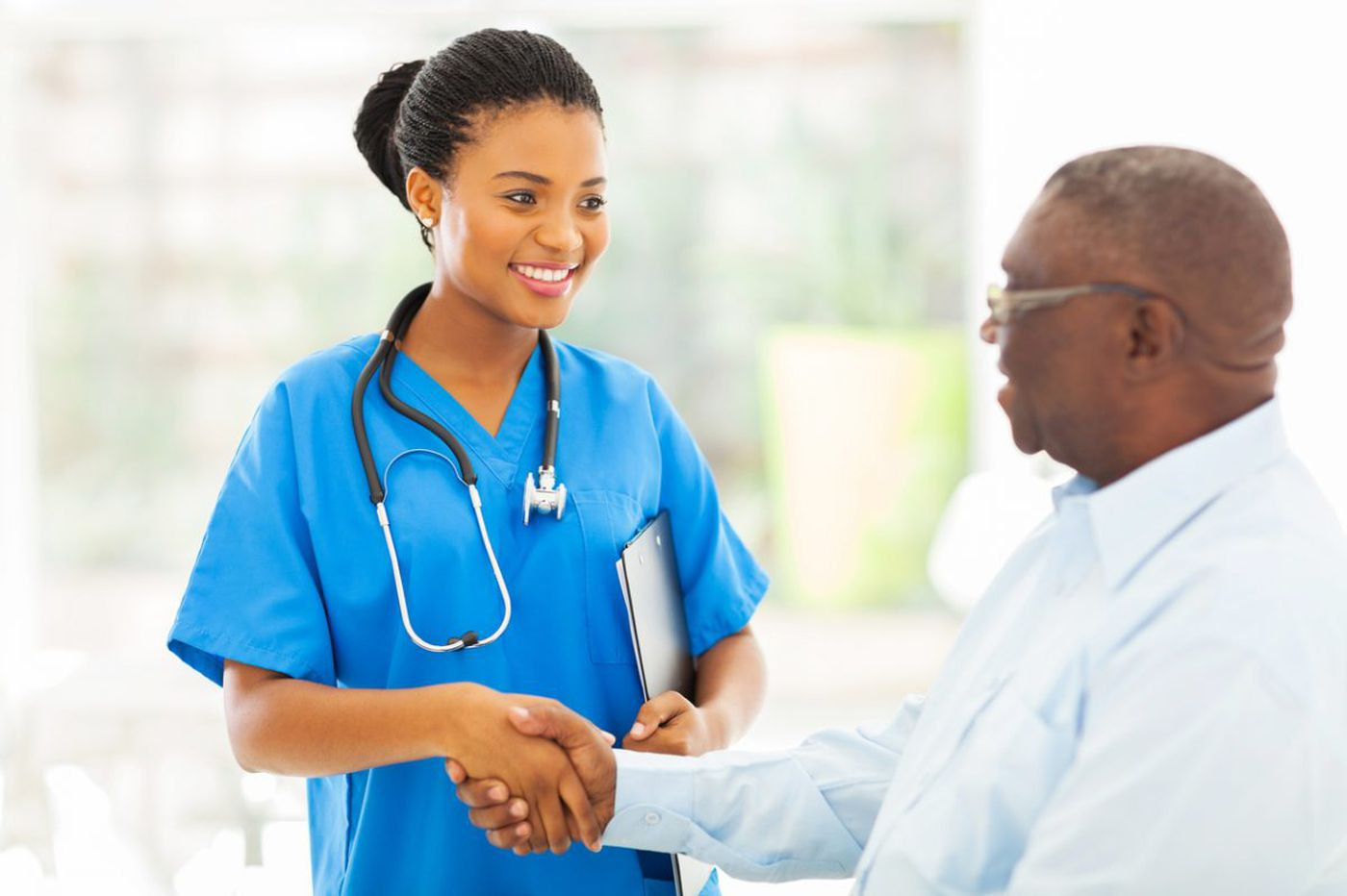 Black patients with a-fib at higher risk of stroke, Penn study finds