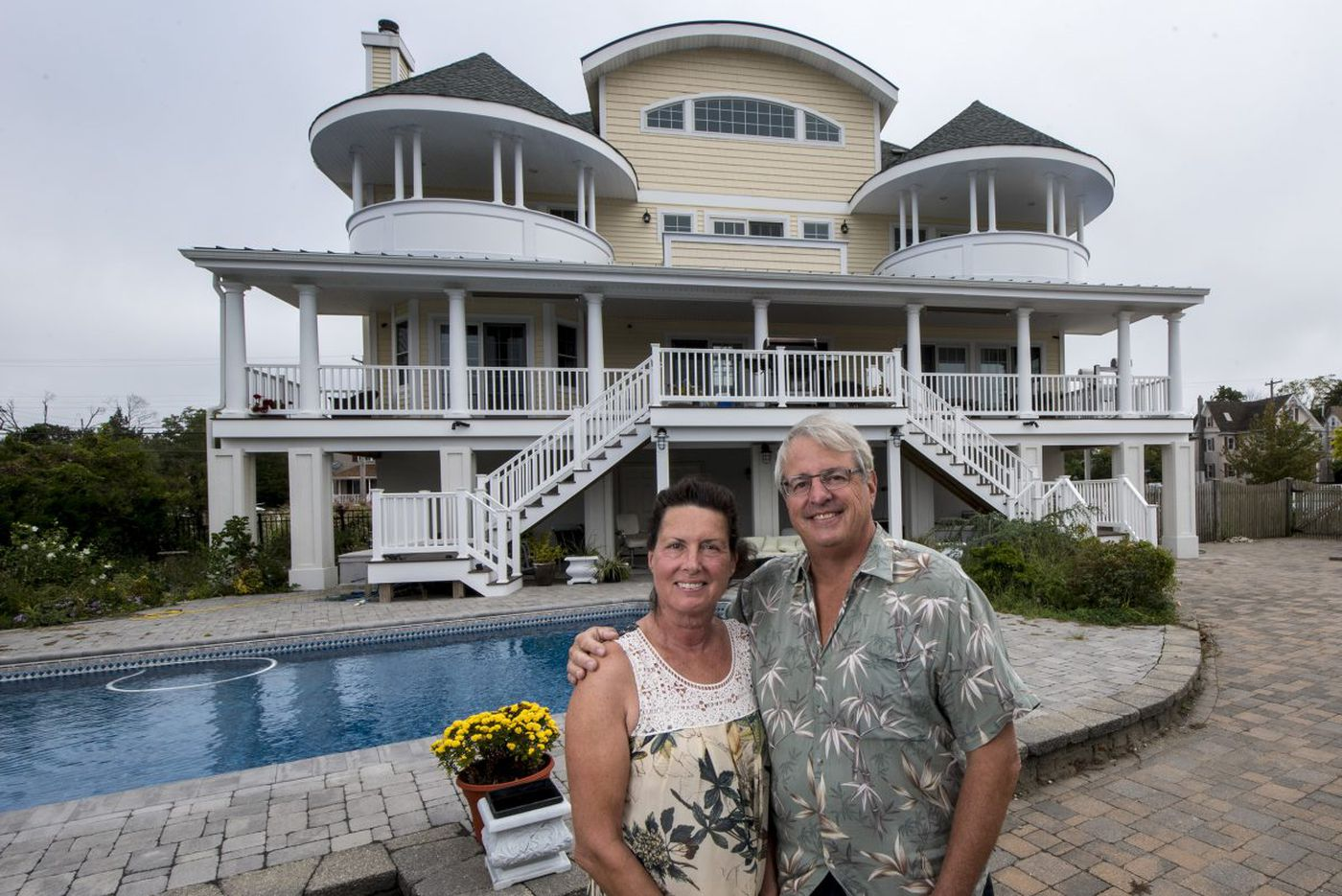 How Hurricane Sandy became steroids for Jersey Shore development
