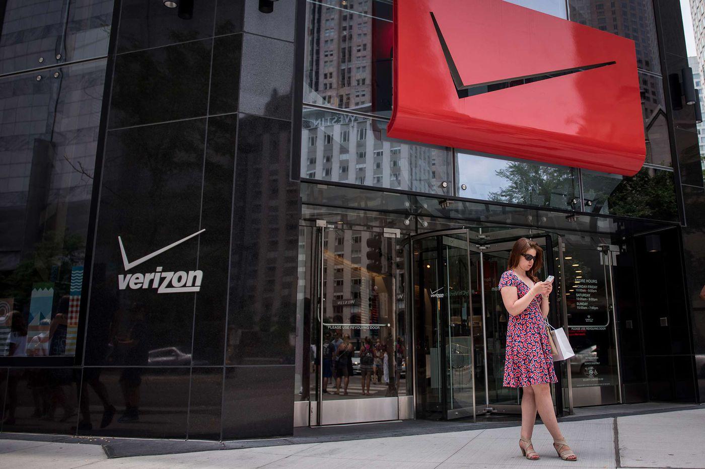 Verizon admits defeat with $4.6 Billion AOL-Yahoo write-down