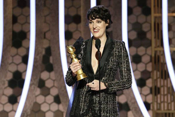 'Fleabag,' 'Succession,' 'Chernobyl' win top Golden Globes