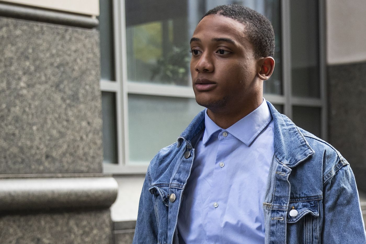 Rittenhouse stabbing trial doesn't answer a key question: What provoked the fatal confrontation?