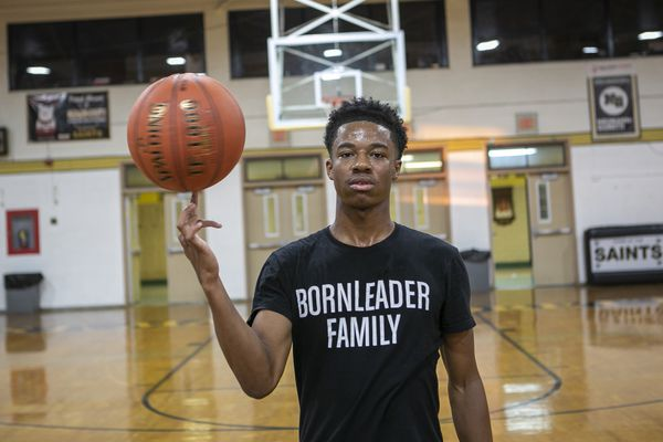 Recruiting Roundup: Neumann Goretti's Hakim Byrd re-opens his hoops recruitment, and Corey Yeoman gets his first football offer