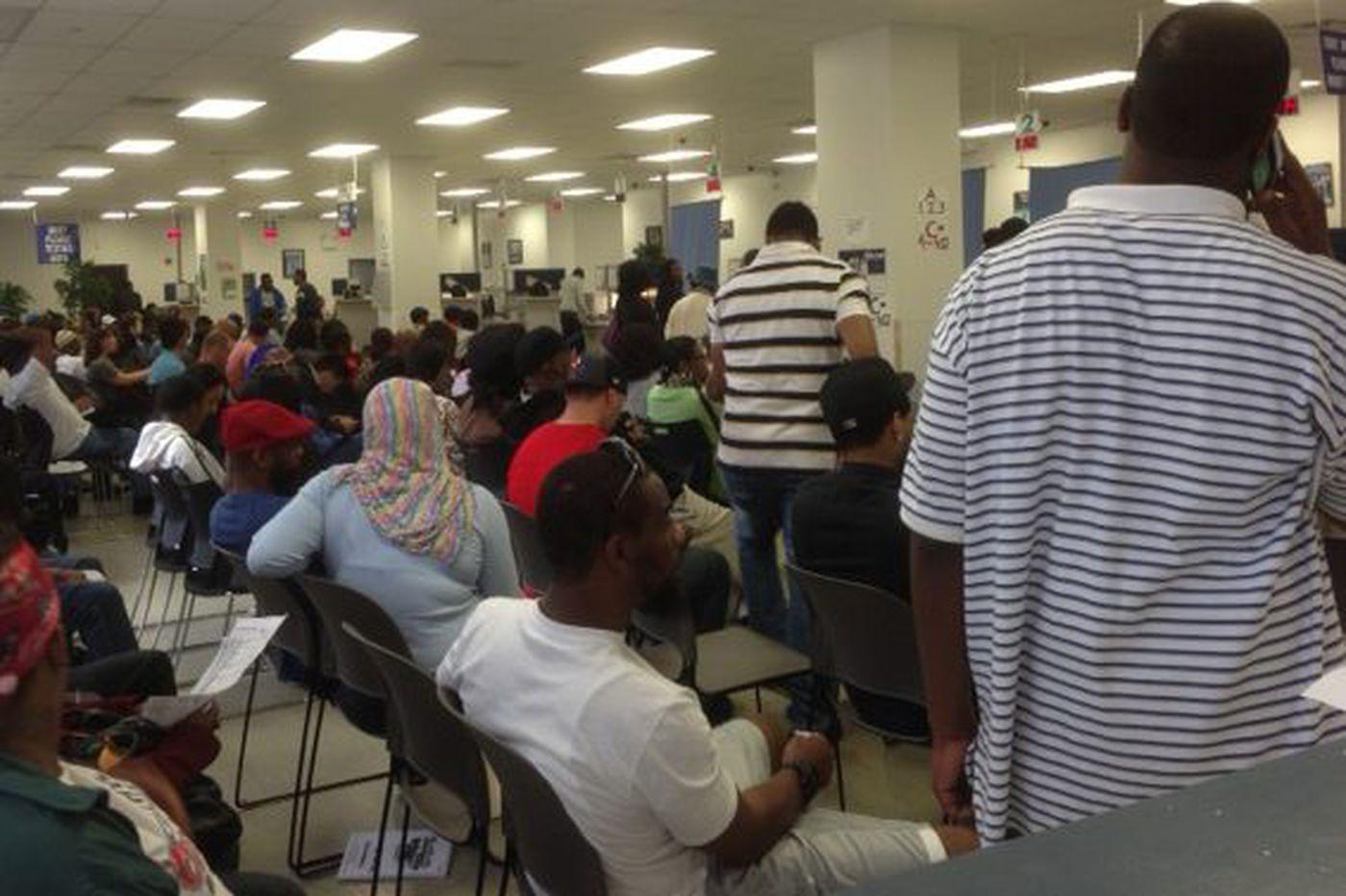 Sloppy Pa. bureaucracy registered noncitizens to vote | Editorial